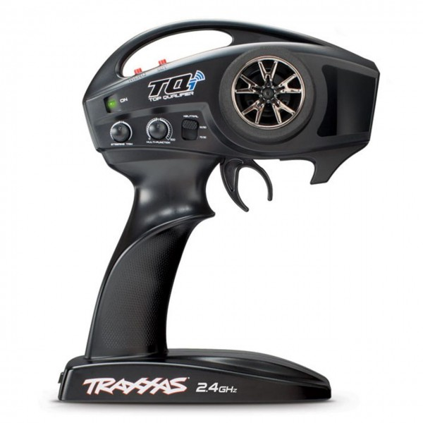 Traxxas TQi 2.4GHz Radio System 4-Channel with Sta...