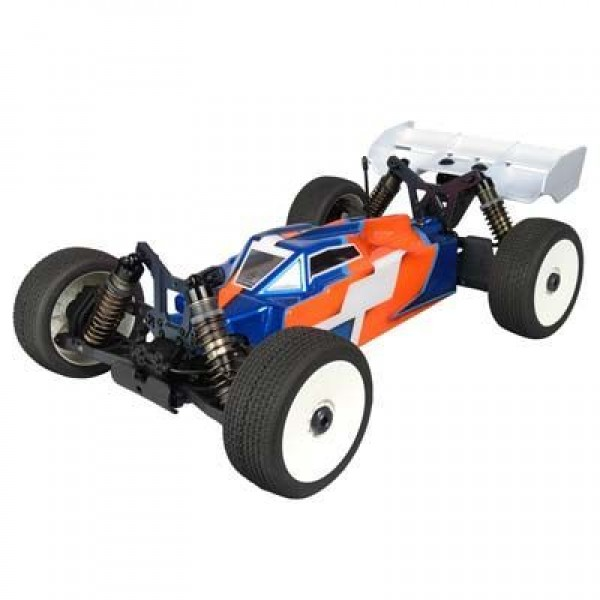 Tekno RC EB48.4 1/8 Competition Electric Buggy Kit...