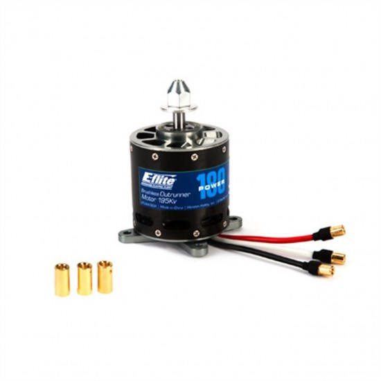 E-Flite Power 180 Outrunner Motor Brushless 195K EFLM4180A