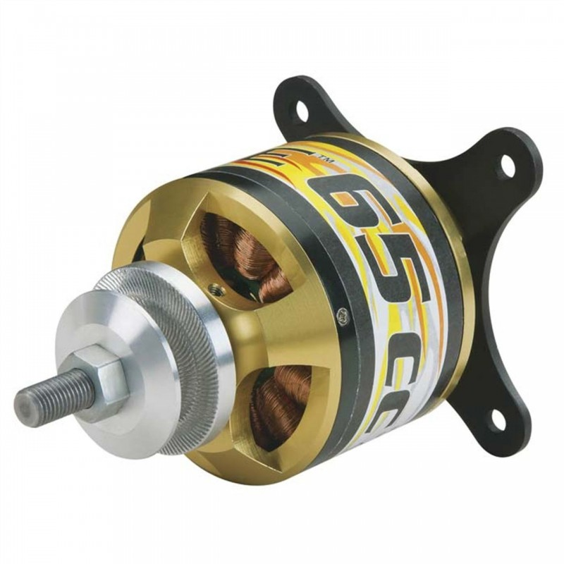 Great Planes Rimfire Outrunner Brushless Motor 65c...