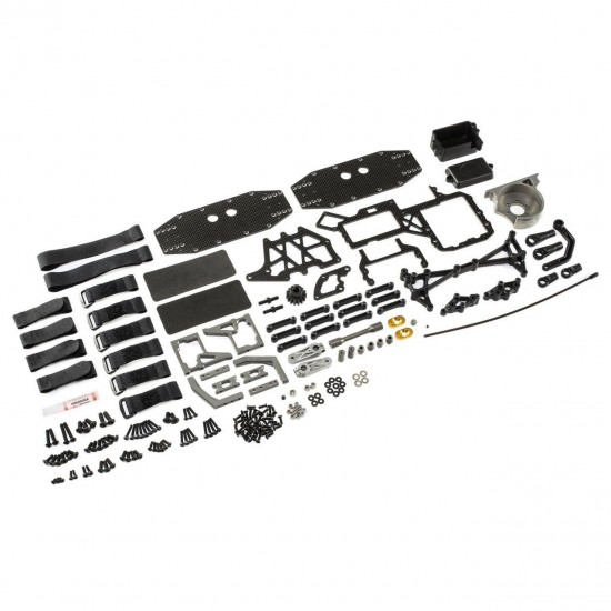 Losi 5ive-B/T Electric Conversion Kit TLR358000