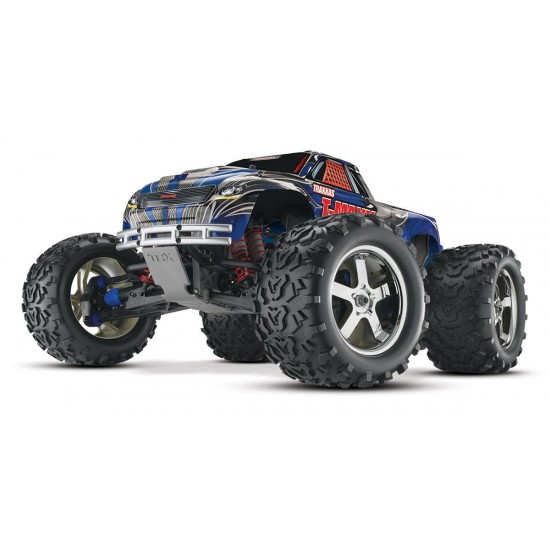 Traxxas T-Maxx 3.3 Monster Truck with TSM TRA49077-3