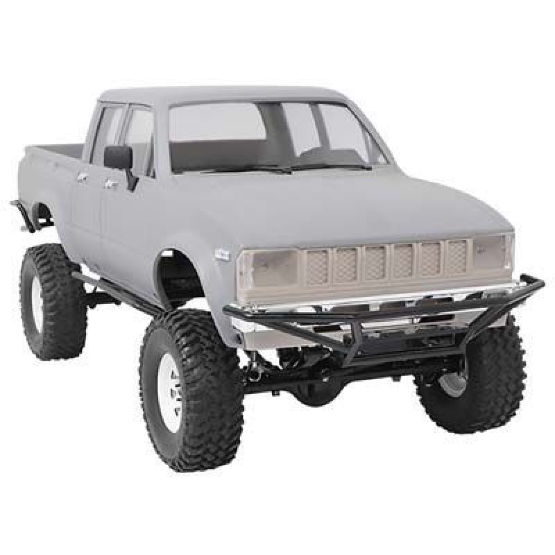 "RC4WD Trail Finder 2 ""LWB"" with Mojave II Four Door Body RC4Z-K0058"
