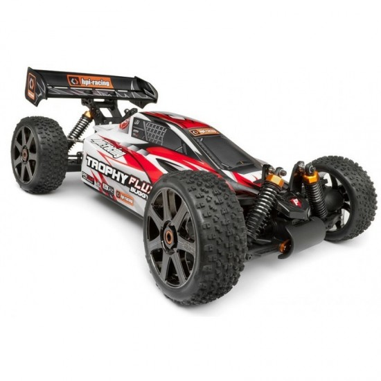 HPI Trophy Buggy Flux RTR HPI107016