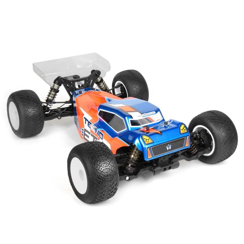 Tekno RC ET410 1/10 Electric 4WD Competition Truggy TKR7200