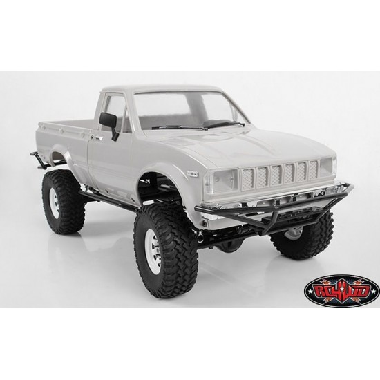 RC4WD Trail Finder 2 Truck Kit with Mojave II Body RC4Z-K0049