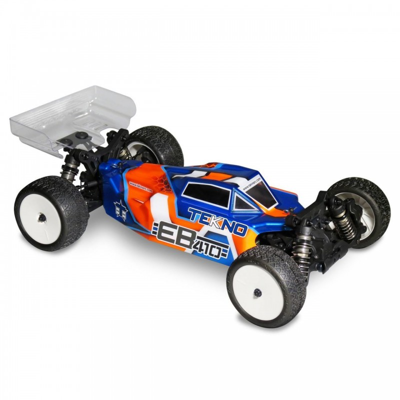 Tekno RC EB410 1/10 4WD Competition Electric Buggy Kit TKR6500
