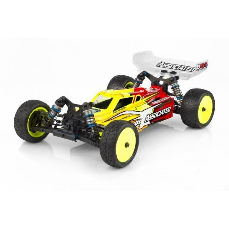 Associated RC10B64D Team Kit ASC90015