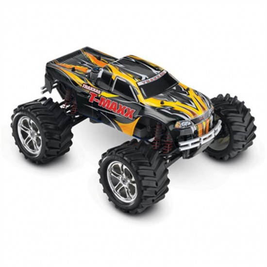 Traxxas T-Maxx 4WD 1/10 Monster Truck RTR TRA49104-1