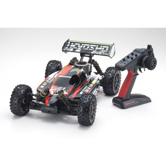 Kyosho Inferno Neo 3.0 Type 2 1/8 GP 4WD RTR Red KYO33012T2B