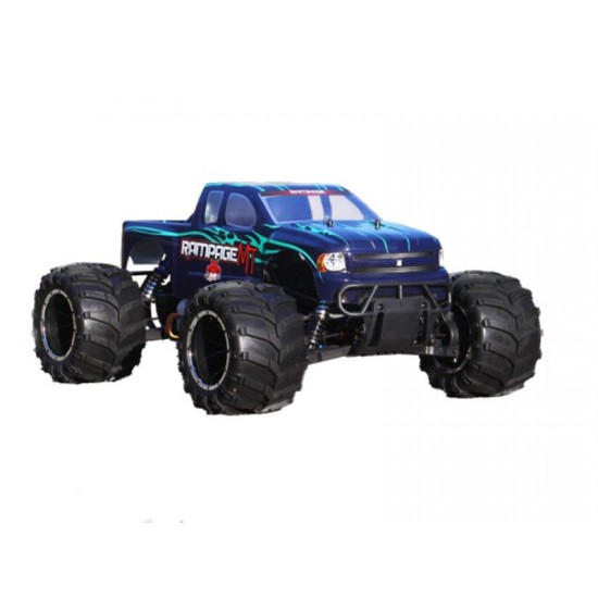 Redcat Racing Rampage MT V3 Truck 1/5 Scale Gas REDRAMPAGE-MT-V3-GF