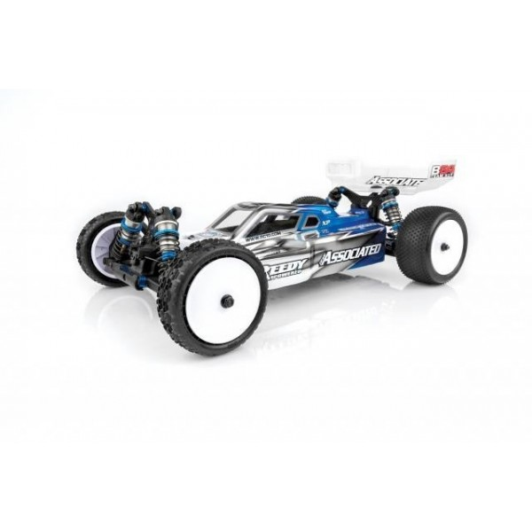 Associated RC10B64 Competition Buggy Team Kit 1/10...