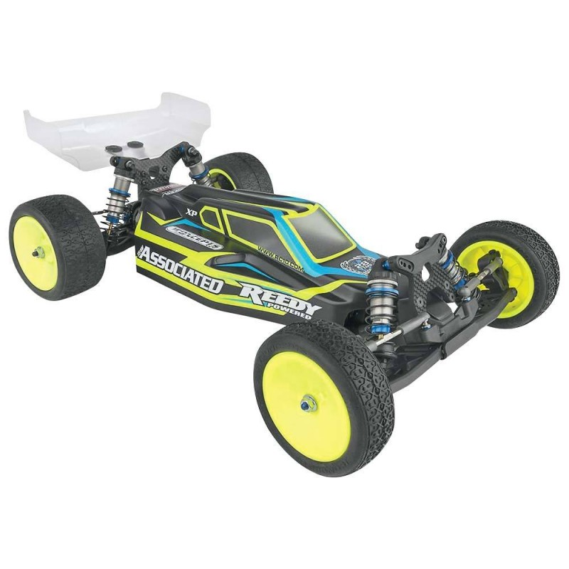 Associated RC10B6.1D Team Kit ASC90021