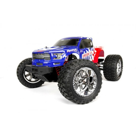 CEN Racing Reeper American Force Edition CEG9520