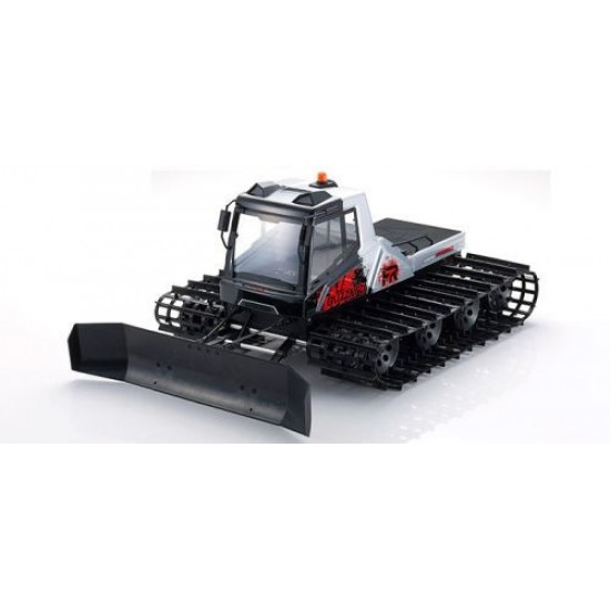 Kyosho Blizzard FR ReadySet All Terrain Snow Cat KYO34901B