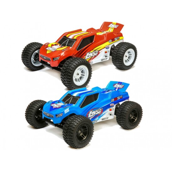 Losi 22S ST Brushless RTR AVC 1/10 2WD LOS03017