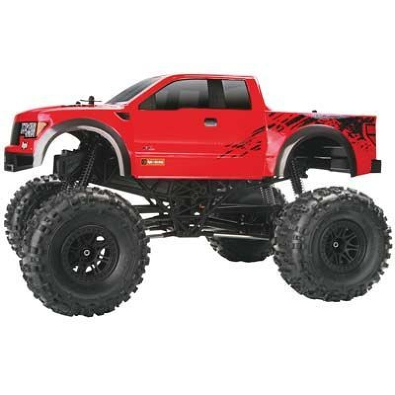 HPI Racing 1/10 Crawler King with Ford Raptor Body RTR HPI115118