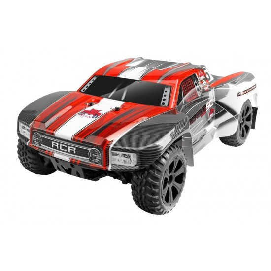 Redcat Racing Blackout PRO Brushless 1/10 Electric Short Course Truck REDBLACKOUT-SC-PRO-RED