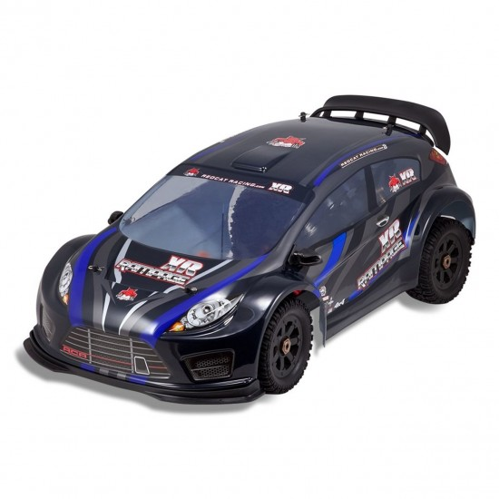 Redcat Racing Rampage XR PRO 1/5 Rally Car Brushless Electric REDRAMPAGE-RALLY-XR-ELECTRIC