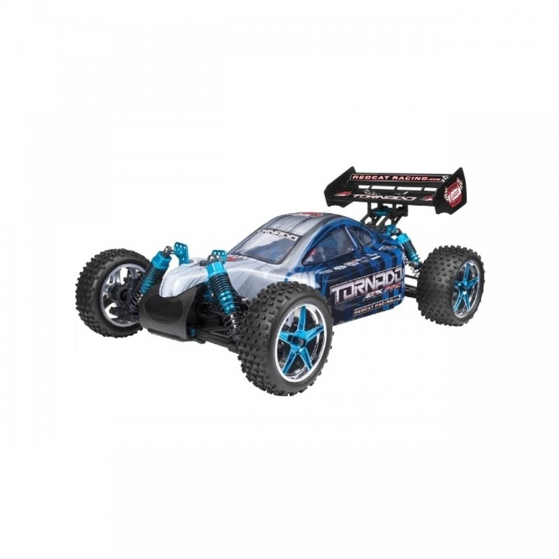 Redcat Racing Tornado EPX PRO 1/10 Scale Brushless Buggy REDTORNADOEPPRO-94107PRO-BS