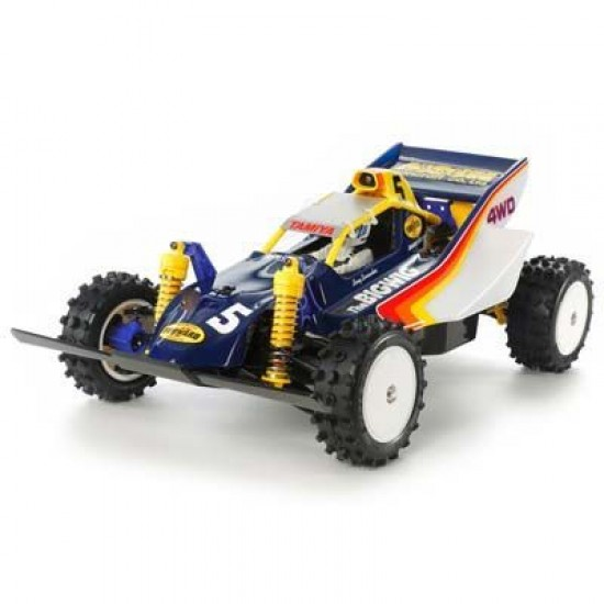 Tamiya Bigwig 2017 Off Road Buggy Kit TAM47330