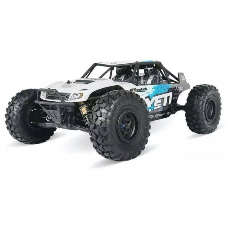 Axial Yeti 4WD 1/10 Electric Rock Racer RTR AXIAX9...