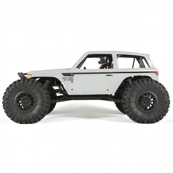 Axial Wraith Spawn 1/10th Scale Electric 4WD Rock ...