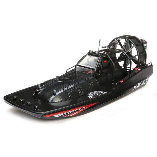 Pro Boat Aerotrooper 25-inch Brushless Air Boat RTR PRB08034
