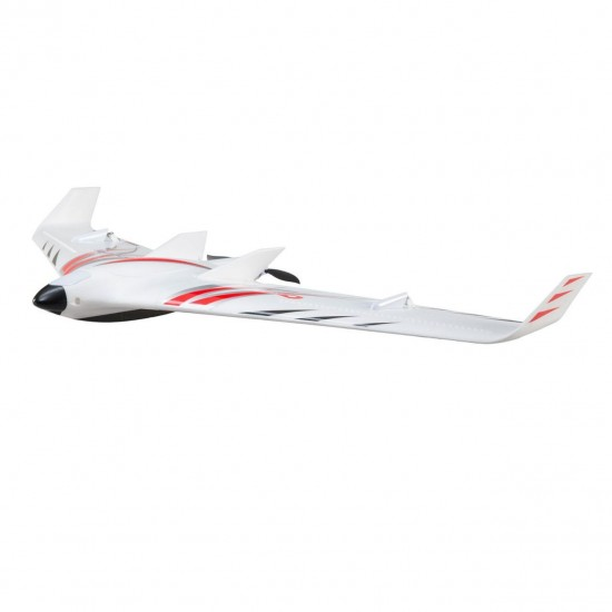 E Flite Opterra S+ 1.2m FPV-Equipped BNF Basic Airplane EFL11460