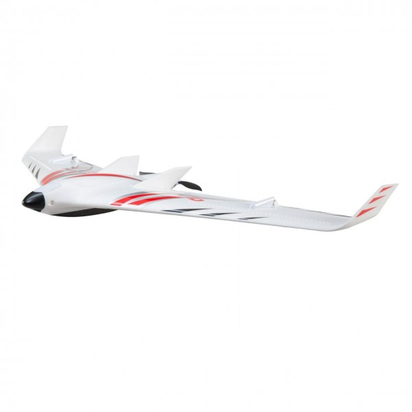 E Flite Opterra S+ 1.2m FPV-Equipped BNF Basic Air...