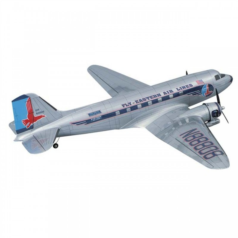 Top Flite Douglas DC-3 Kit TOPA0500