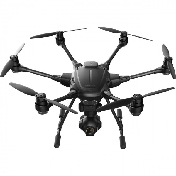 Yuneec Typhoon H Intel RealSense in Backpack RTF S...