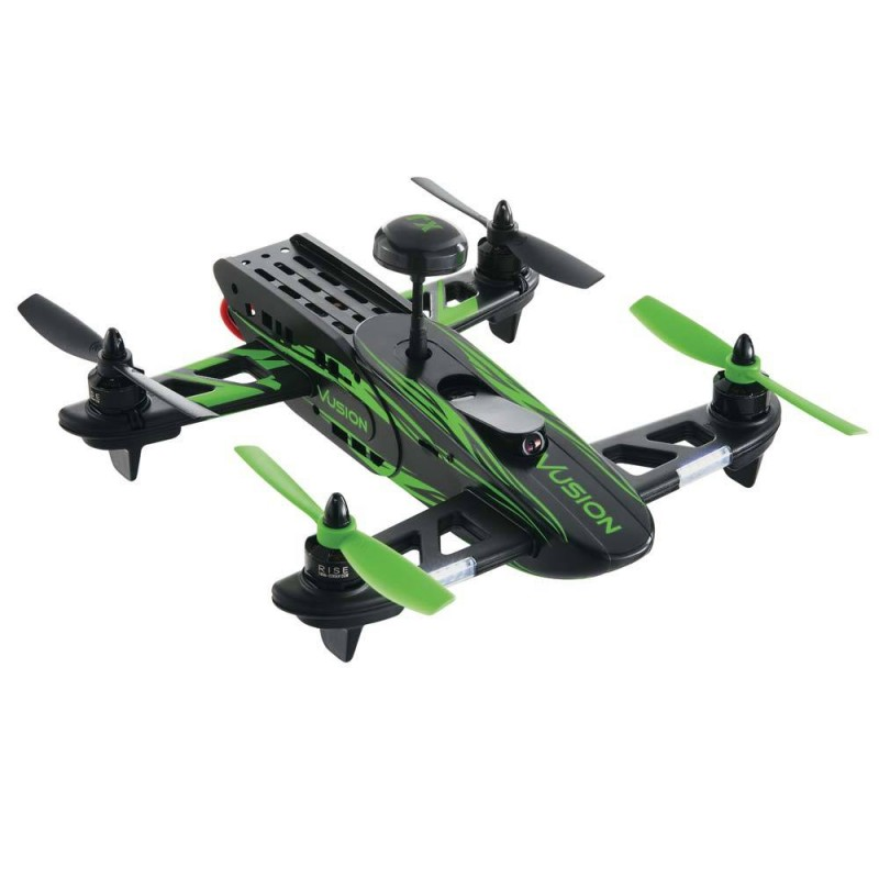 Rise Vusion 250 Racer FPV-R Racing Drone 200mW RISE0203