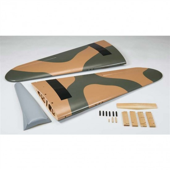 Top Flite Wing Giant P-40 ARF TOPA1796