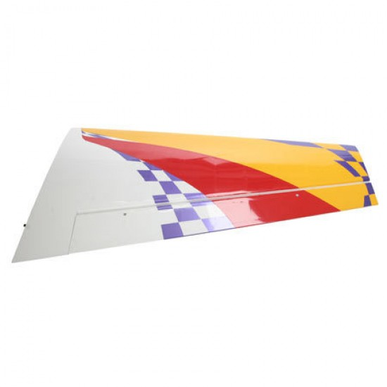 Hangar 9 Right Wing Panel with Aileron V2 35 Extra 260 HAN1002B