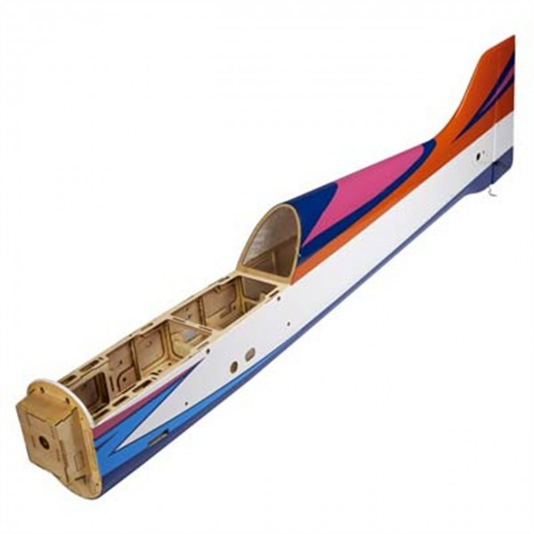 Great Planes Fuselage Set Sequence 1.20 ARF GPMA43...