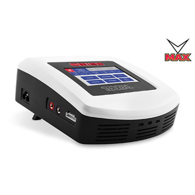 Orion Advantage Touch Duo HV V-Max AC/DC Charger O...