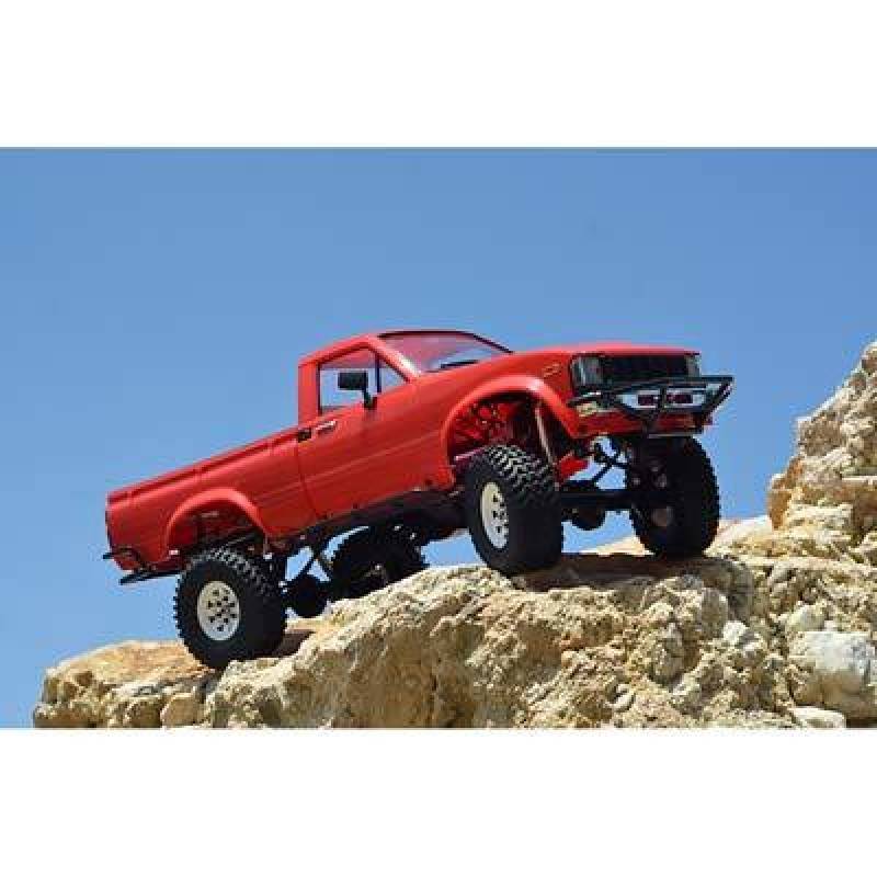RC4WD Trail Finder 2 RTR w/Mojave II Body RC4Z-RTR0024